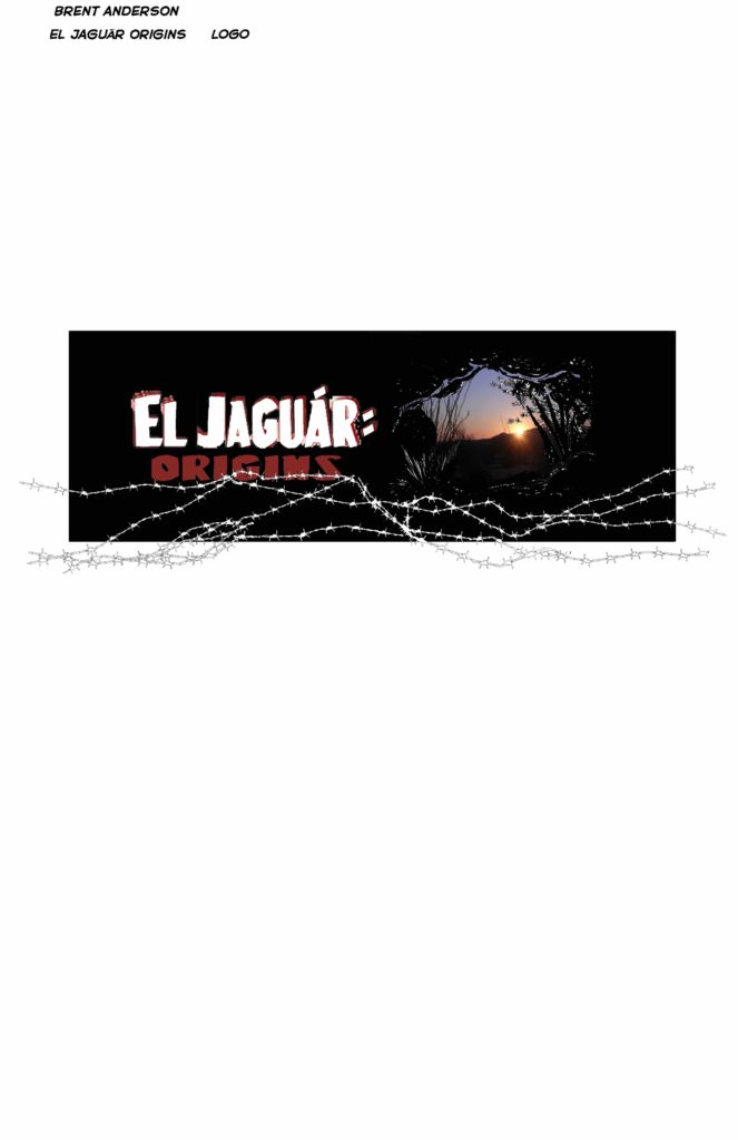 ElJaguár Origins_LOGO_CHAPTER Page copy